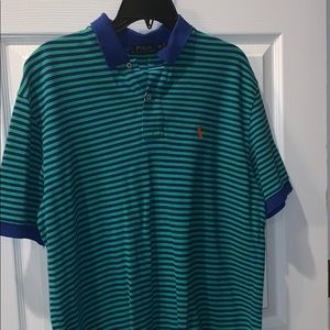 Polo Shirt Medium Men's Like New